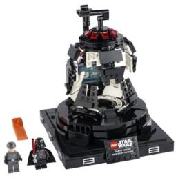LEGO Star Wars 75296 Darth Vader Meditation Chamber
