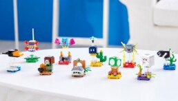 LEGO Super Mario 71394 Character Pack series 3 (1)