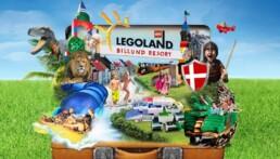 LEGOLAND Billund vakantie aanbiedingen