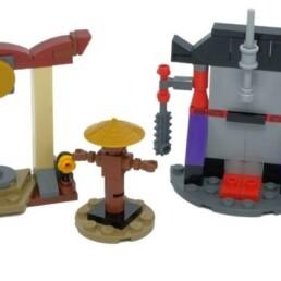 [Review] LEGO Ninjago Epic Battle sets