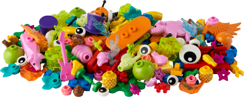 LEGO 40512 Fun and Funky VIP Add On Pack