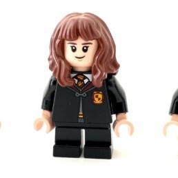 LEGO Harry Potter 76387 Fluffy Encounter
