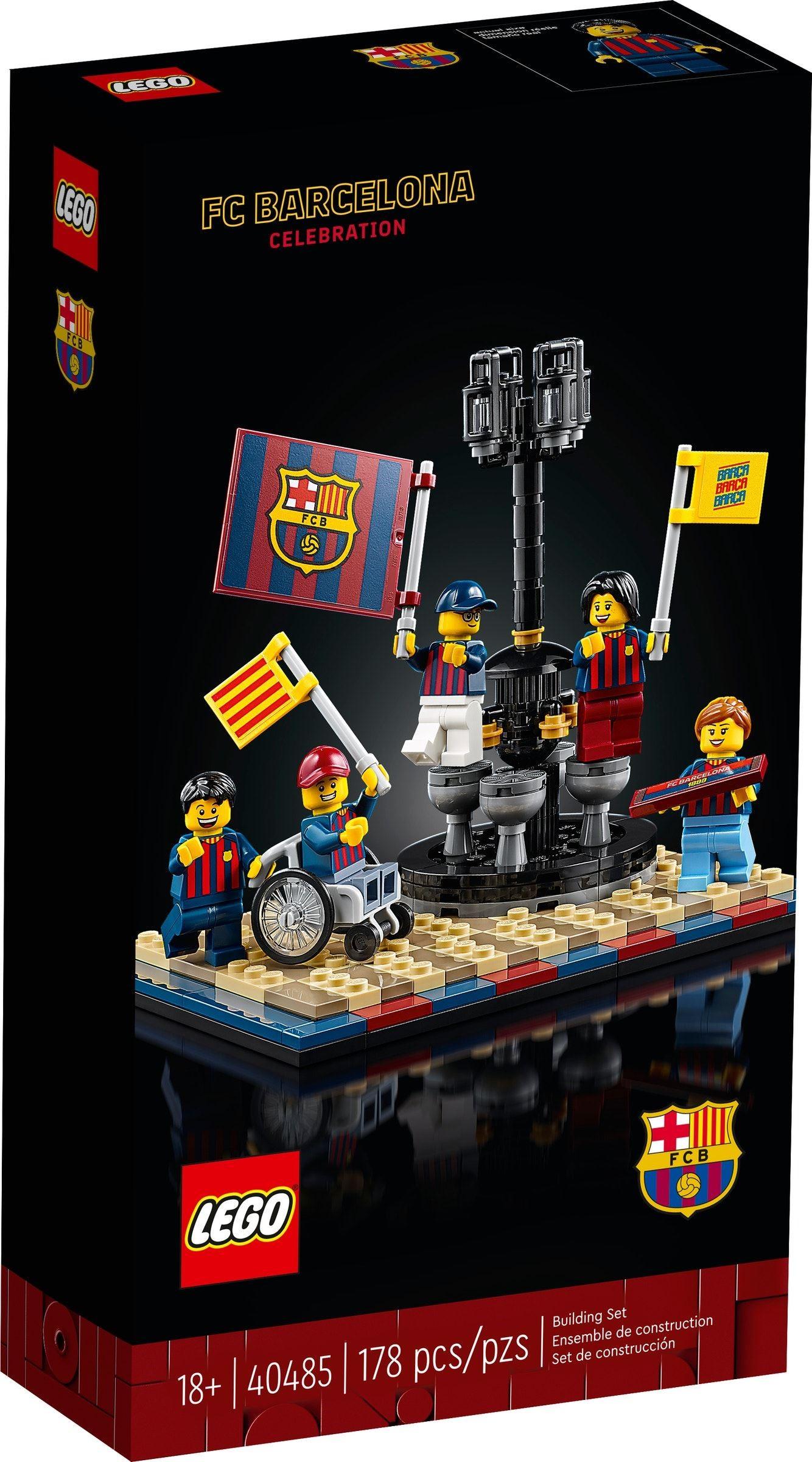 LEGO 40485 FC Barcelona Celebration (1)