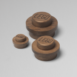 LEGO HOME Wooden Collection