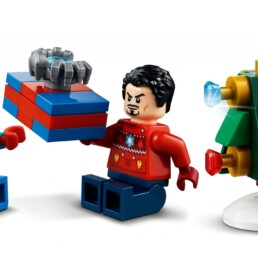 LEGO Marvel 76196 Advent Calendar 2021 (3)