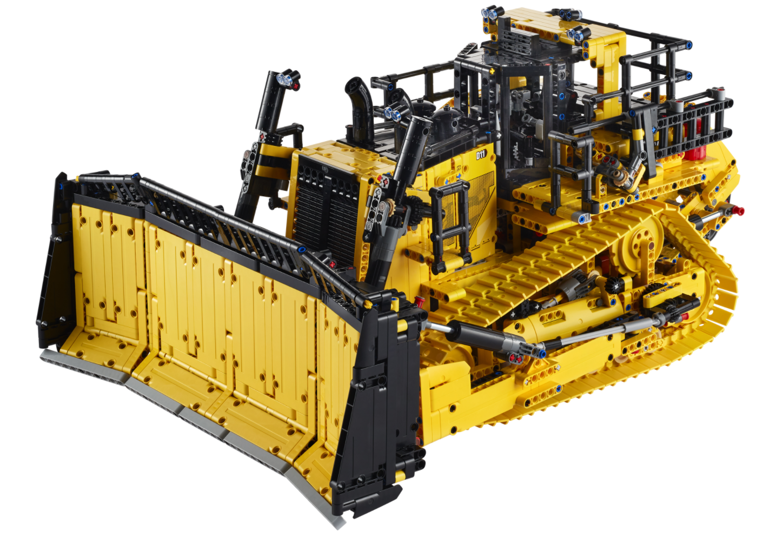 LEGO Technic 42131 Cat D11 Bulldozer