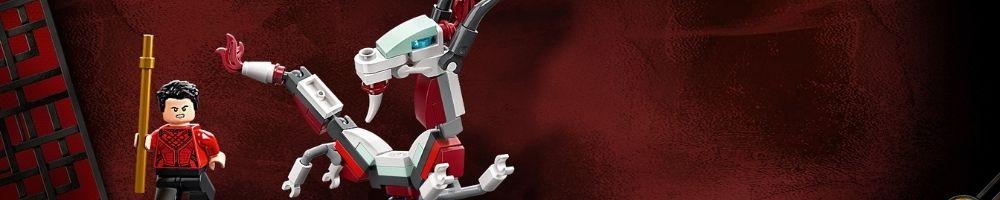 LEGO promoties augustus