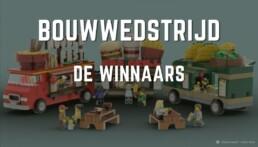 Winactie header winnaars Bouwsteentjes - foodtruck