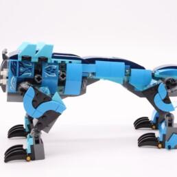 71754 - Water Dragon (Dragon body 1)