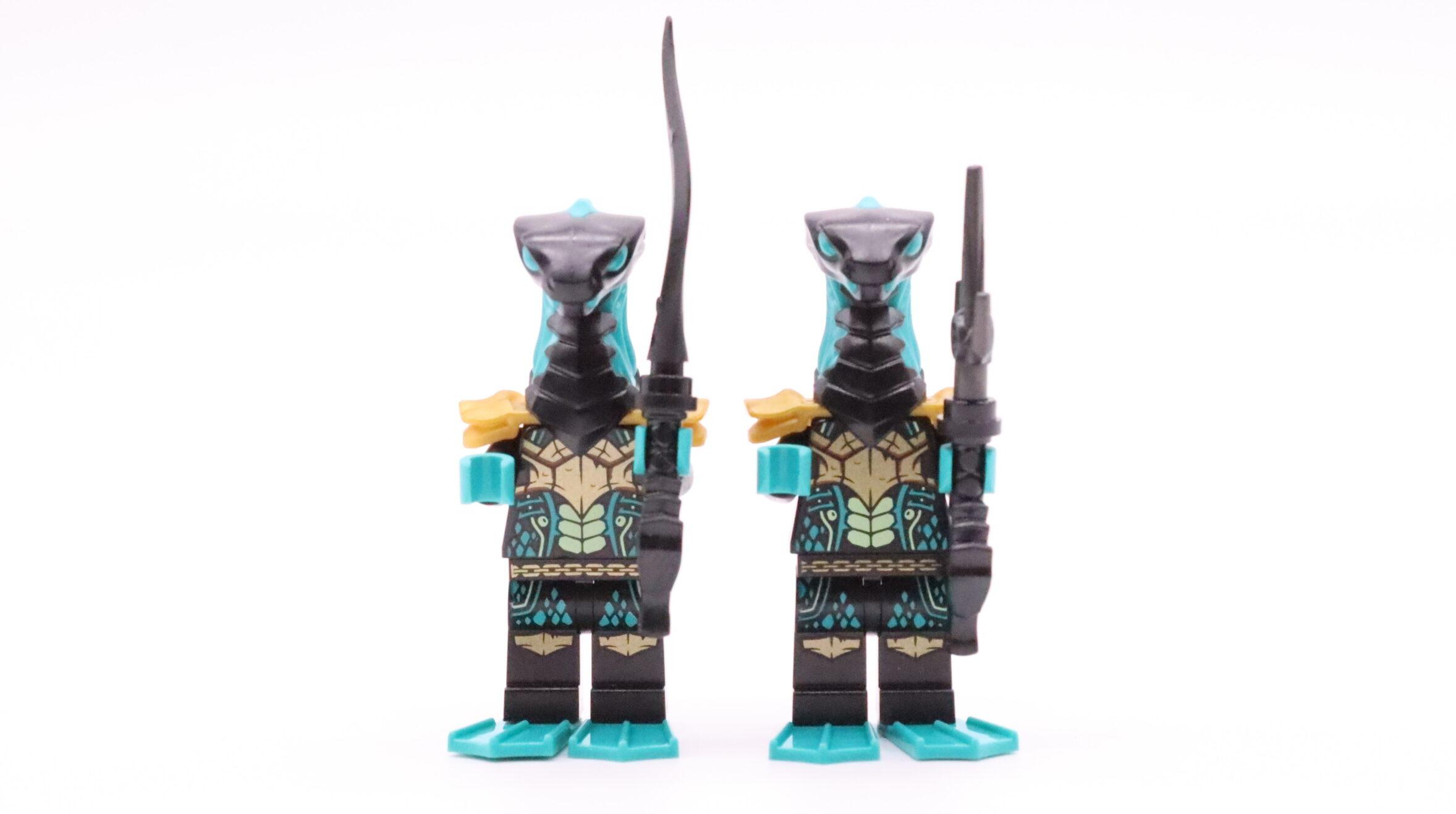 71754 - Water Dragon (Maaray Guards Front)