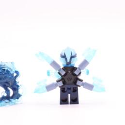 71754 - Water Dragon (NRG Nya Back)