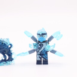 71754 - Water Dragon (NRG Nya Front)