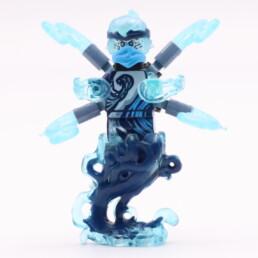71754 - Water Dragon (NRG Nya Full)