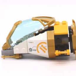 71754 - Water Dragon (mini sub 2)