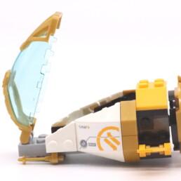 71754 - Water Dragon (mini sub 3)