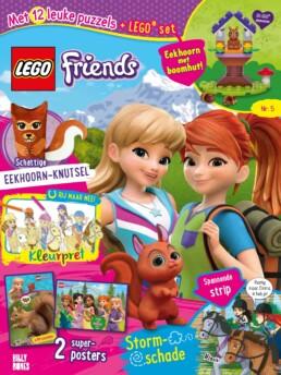 LEGO FRIENDS 05 - 2021