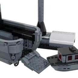LEGO Ideas Avatar The Last Airbender Returns