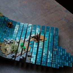 LEGO Ideas Land Ahoy