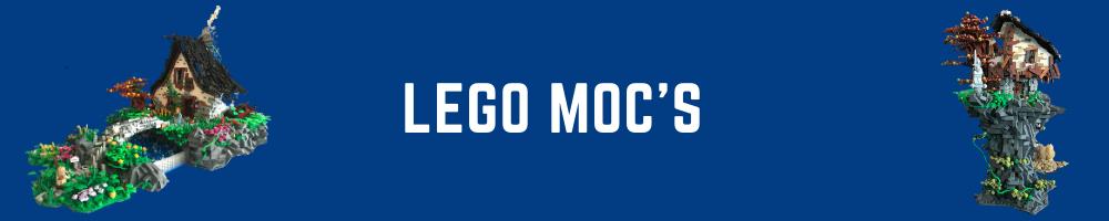 LEGO MOC's
