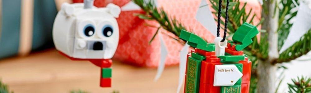 LEGO Polar Bear & Gift Pack