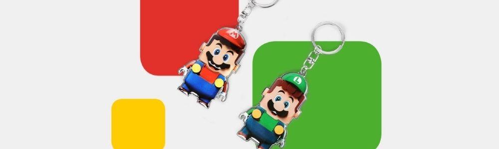 LEGO VIP en My Nintendo promoties
