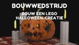 Winactie header Bouwsteentjes - Halloween