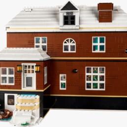 LEGO Ideas 21330 Home Alone