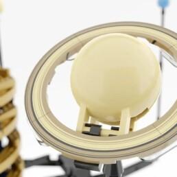 LEGO Ideas Clockwork Solar System
