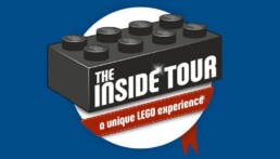 LEGO Inside Tour 2022